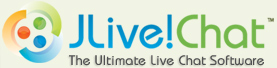 JLive! Chat - The Ultimate Live Chat Software